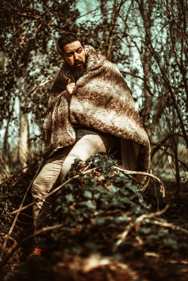 benjamin bel photographie sam allounacci model france bucheron into the wild
